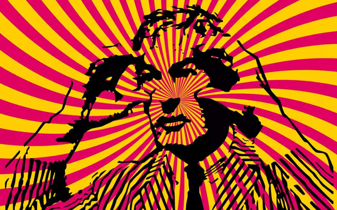 LSD Guru Tim Leary Interview