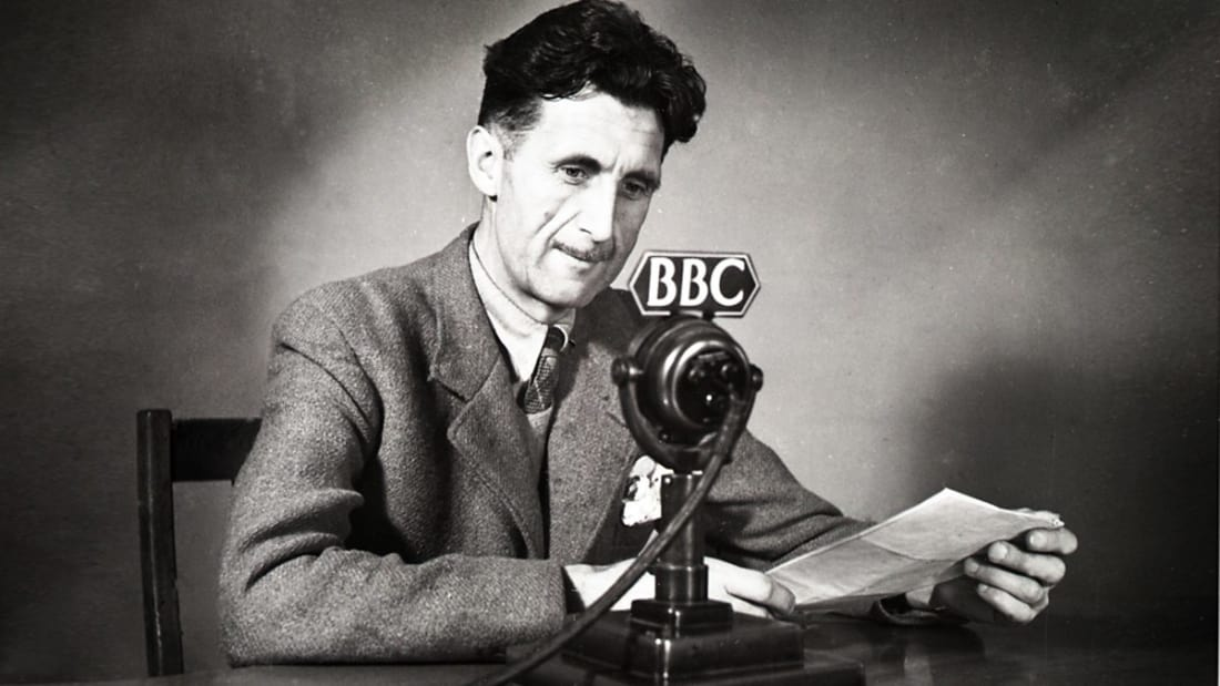 Best essays george orwell