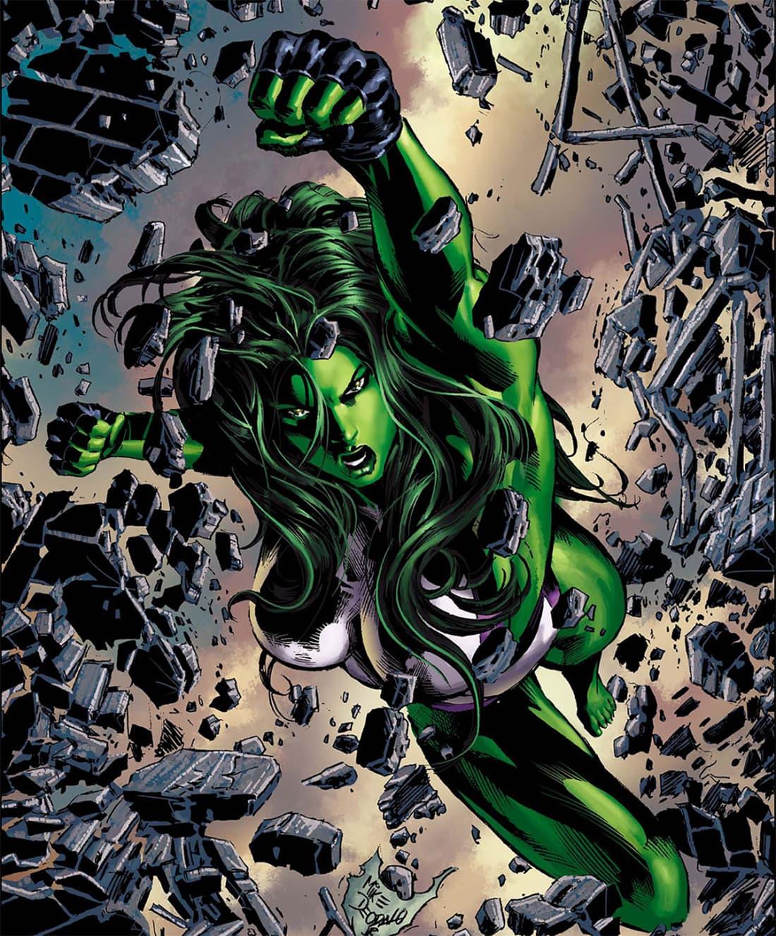 Hulk Fucks She Hulk Great history of she-hulk   geeks