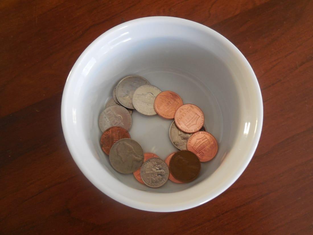 Surviving on Little Money