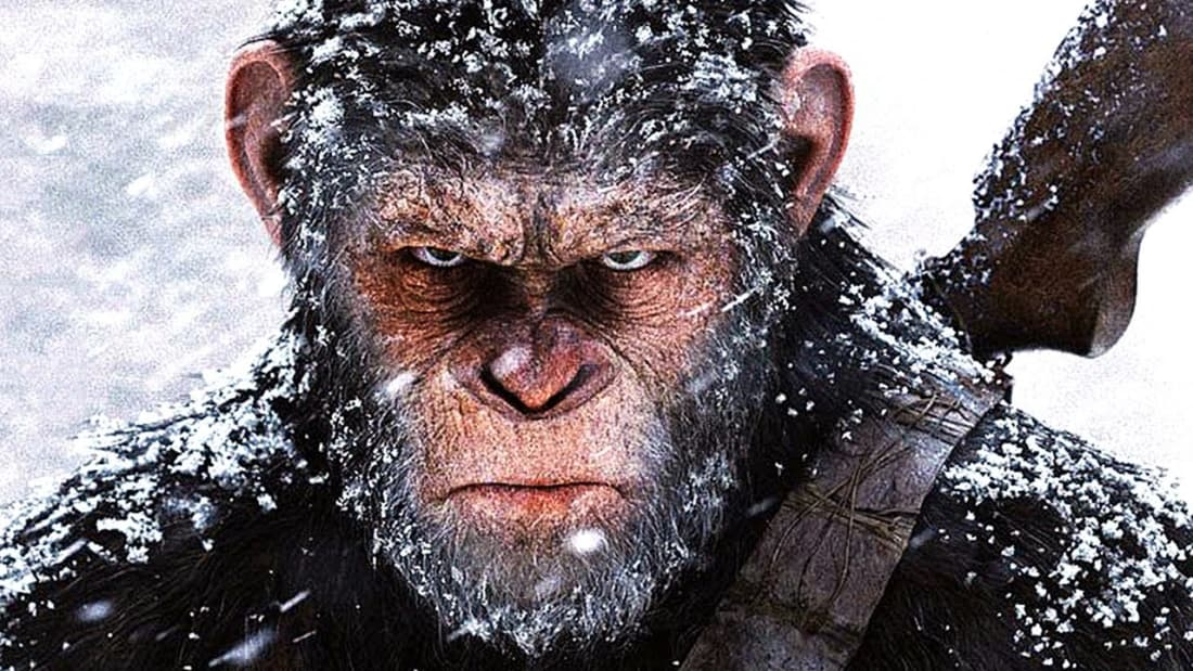 'War for the Planet of the Apes' Movie Review
