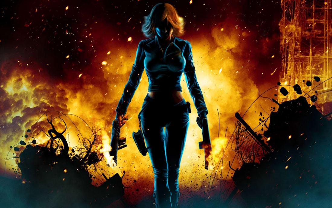 Strongest Female Leads in Sci-Fi Books