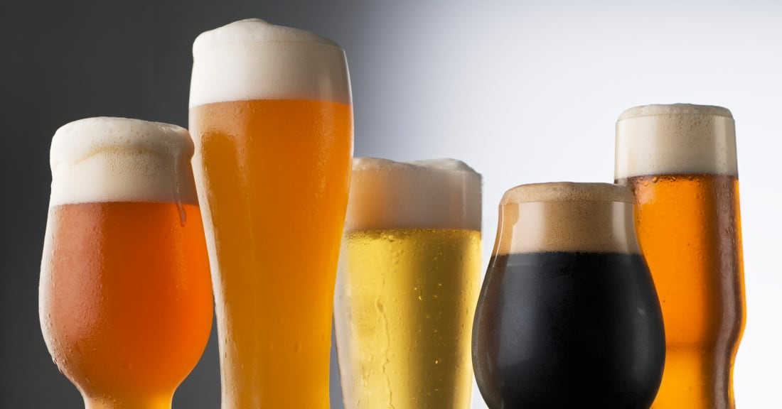 Gastropub Food to Pair with Beer