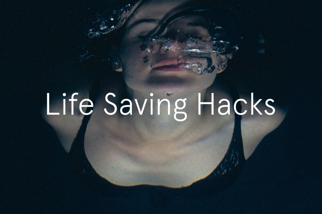 22 Life Hacks That Can Save Your Life