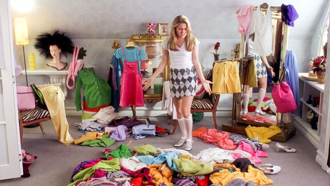 Untidiness