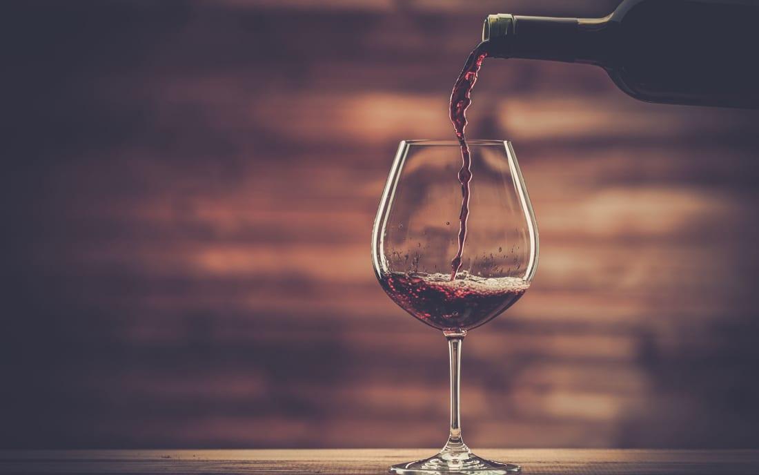 Learning to Enjoy Wine