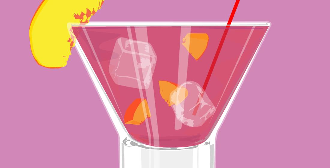 Low Calorie Summer Cocktails