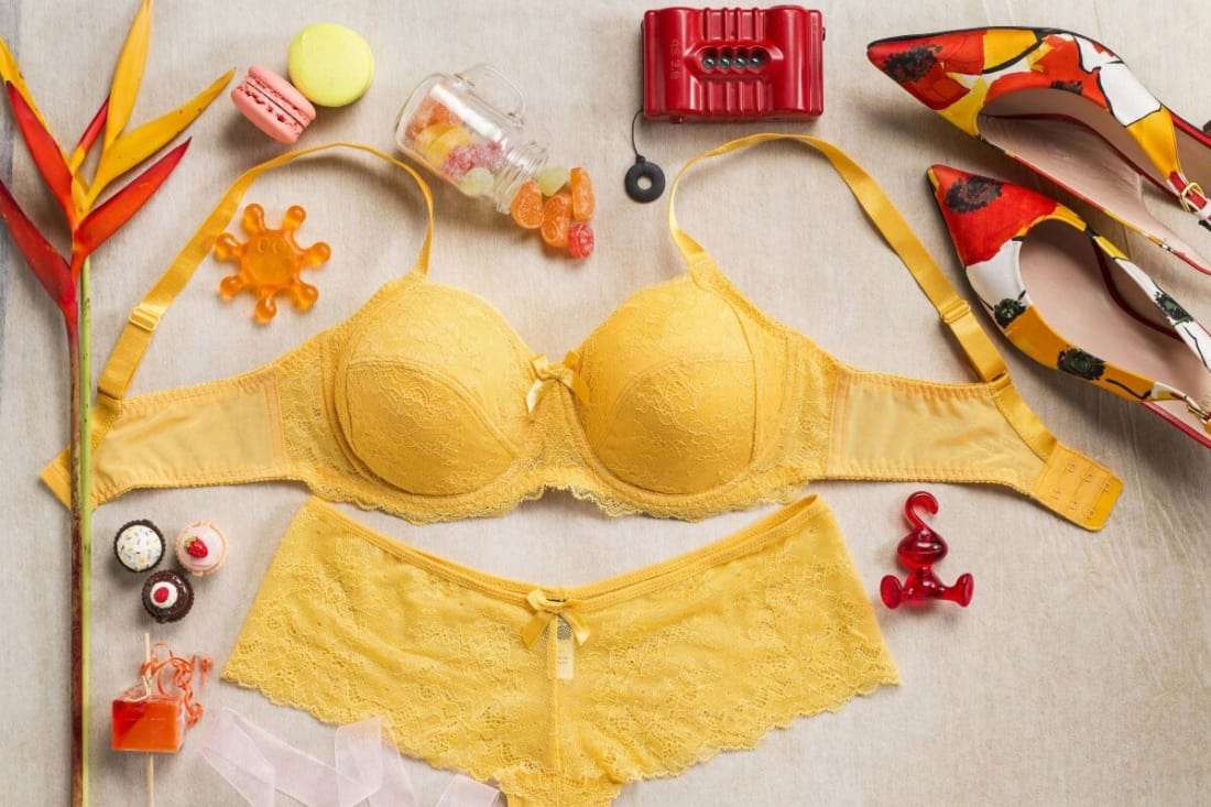 Buttercups Intimates