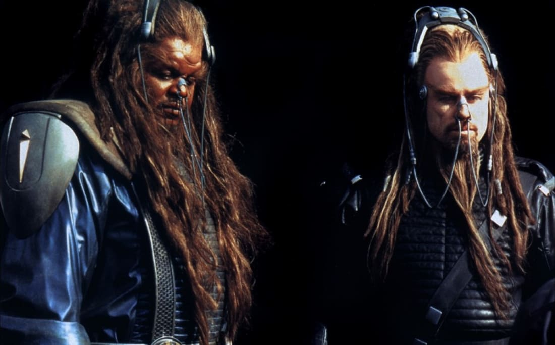 Hard to Beat Battlefield Earth