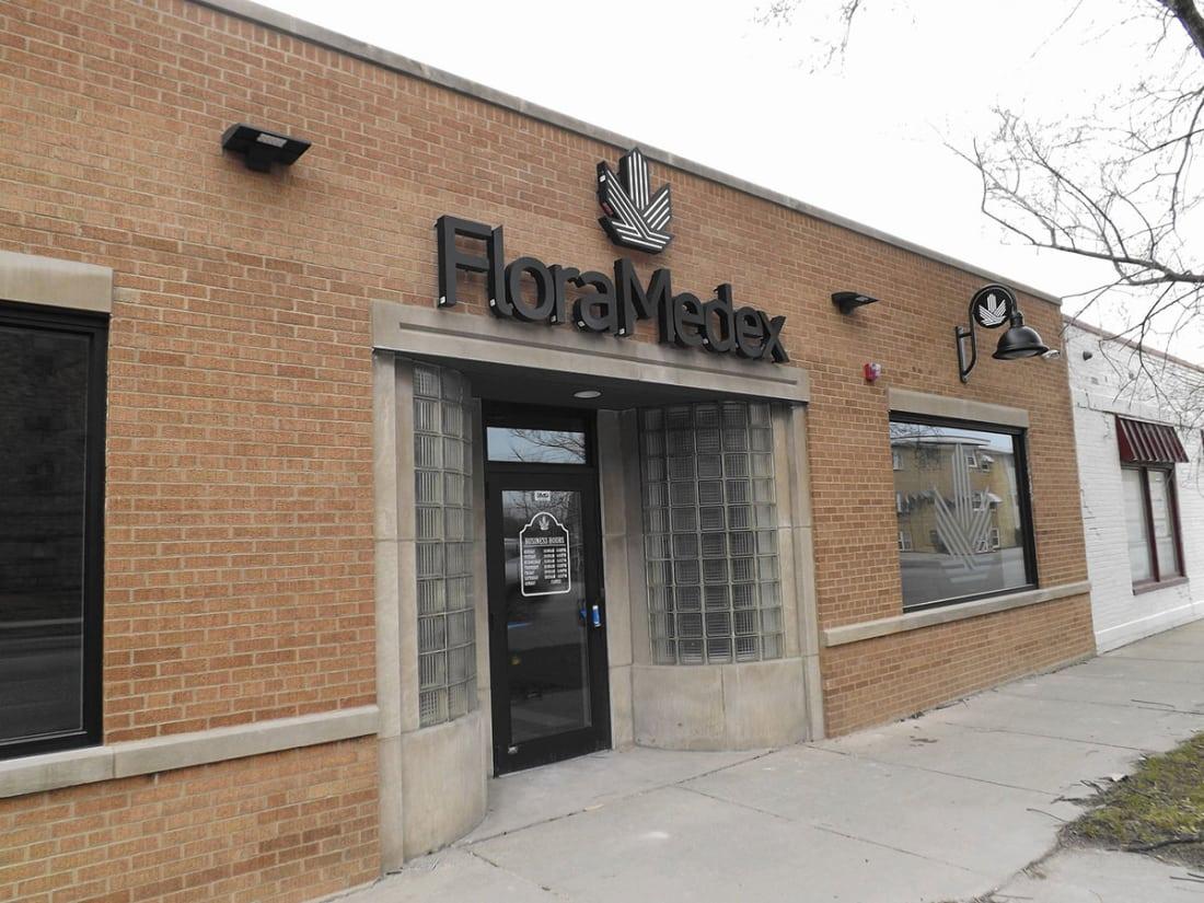 Illinois: FloraMedex