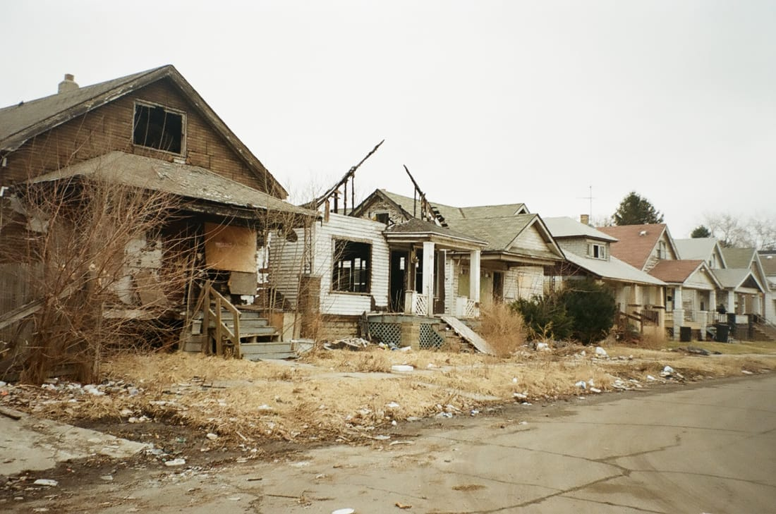 Life Inside America's Most Toxic Zip Code: A Warning of What Happens When Democracy Fails