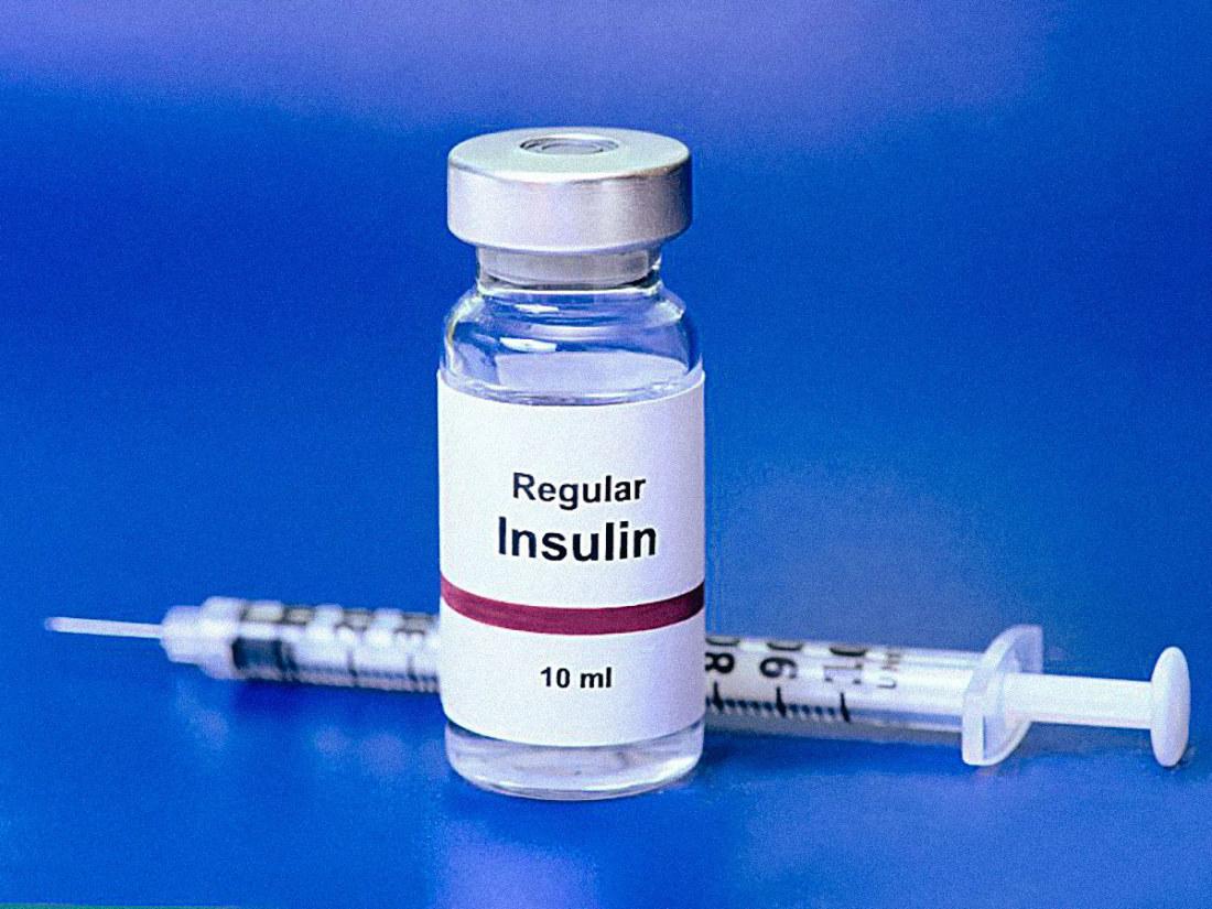 Almonds Improve Insulin Sensitivity