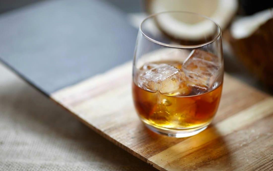 Bourbon Made Easy