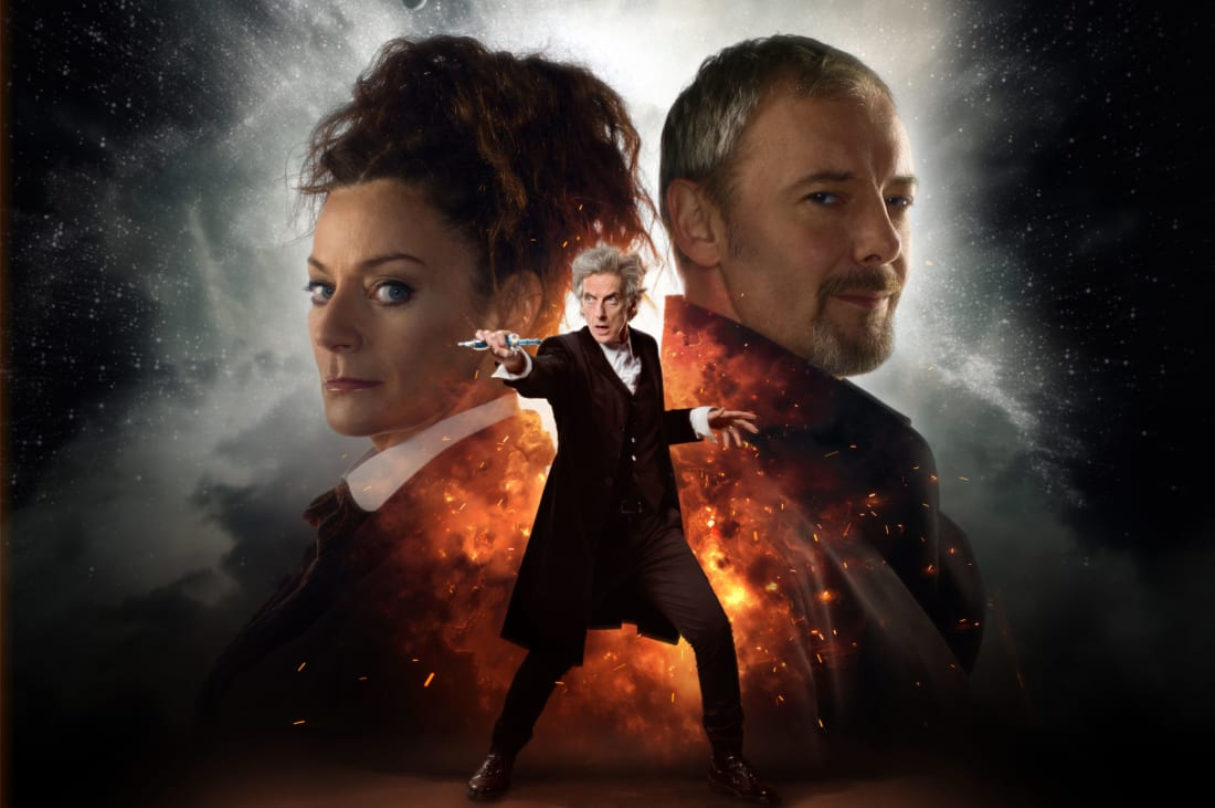 Doctor Who: The Doctor Falls Review