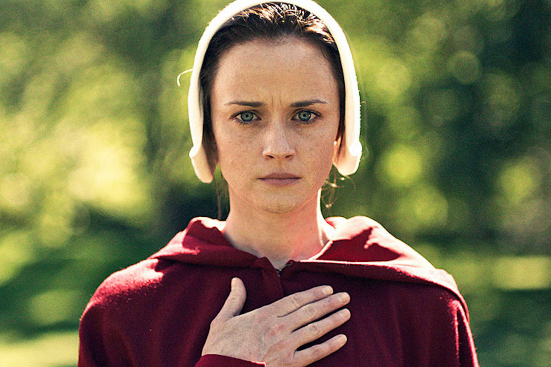 The Handmaid's Tale: Margaret Atwood's Masterpiece Is Coming To Hulu