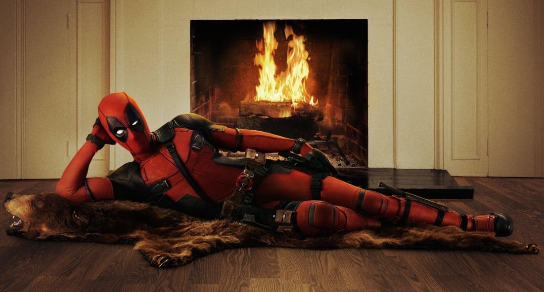 Top 10 Superhero Films