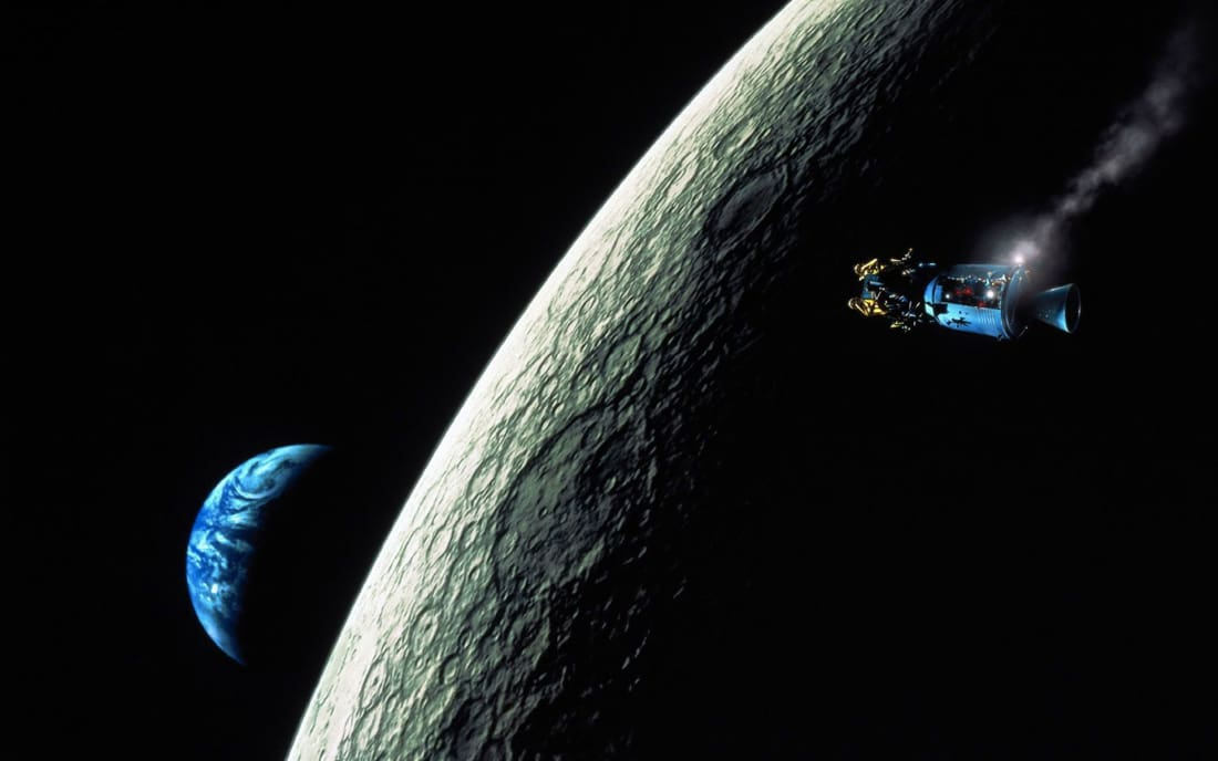 apollo 13 disaster in space - photo #19
