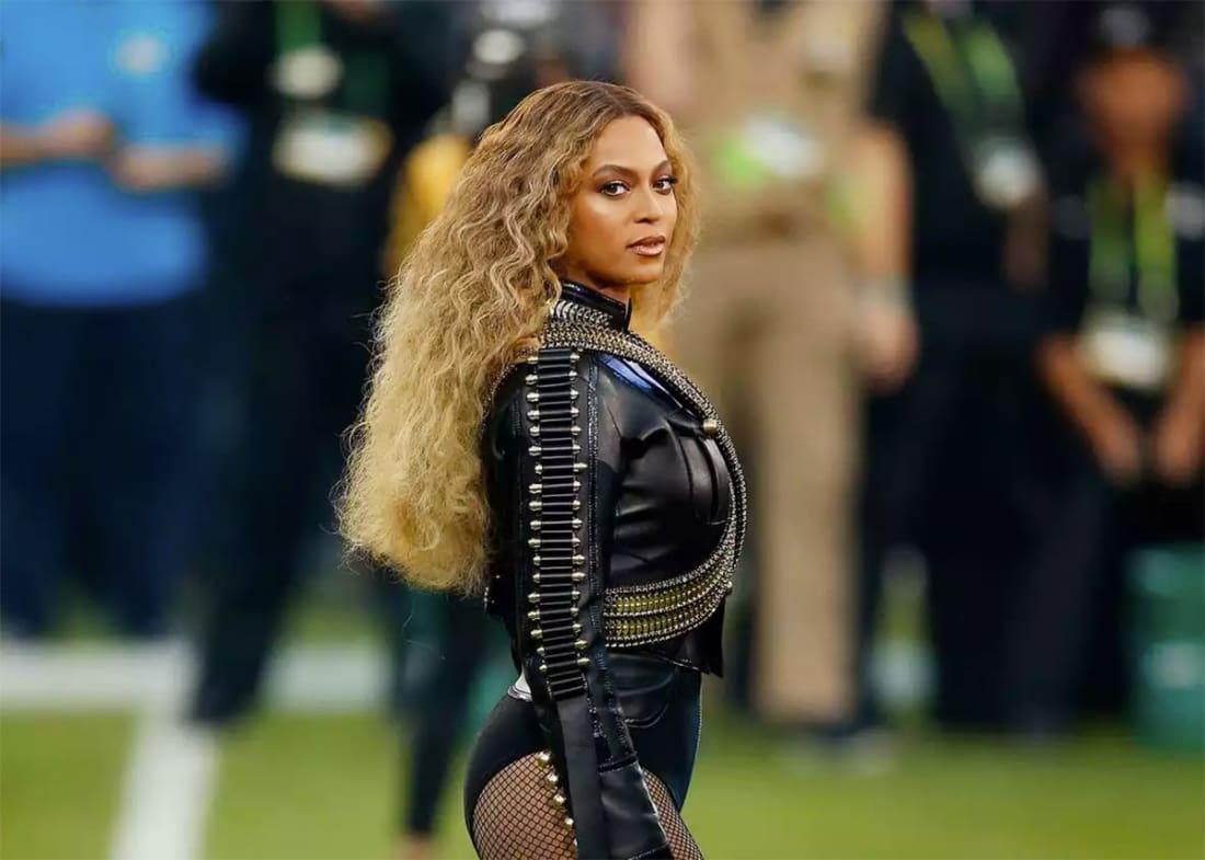 Beyonce (2016)