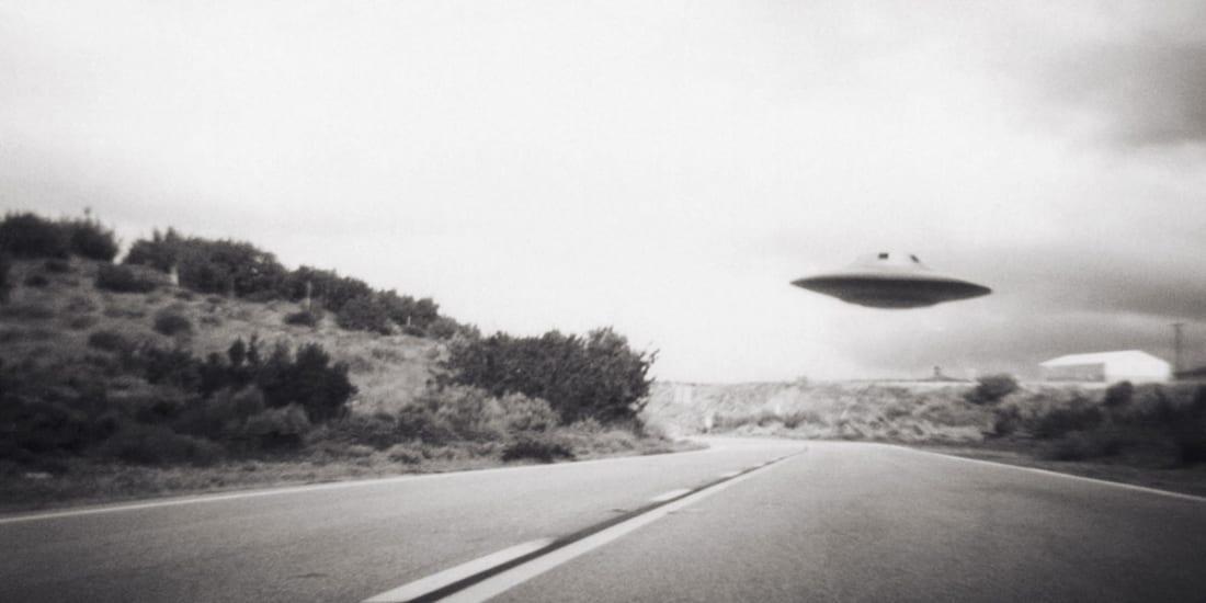 UFO Reports