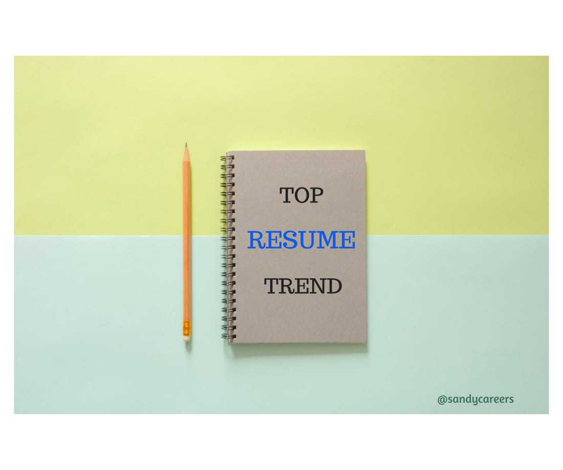 top 7 trends in resumes to watch journal