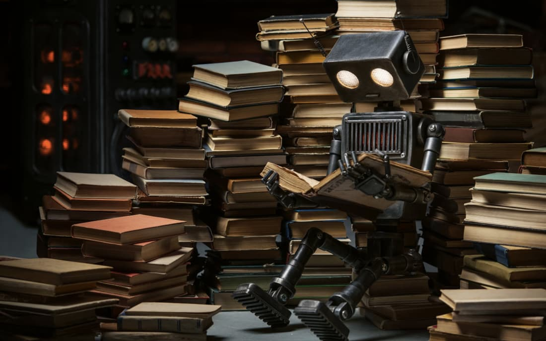 Captivating Artificial Intelligence Books