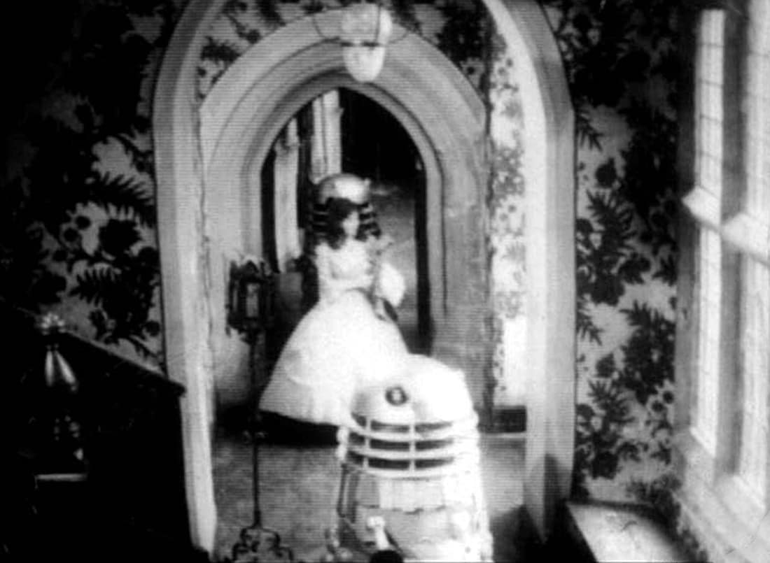 Rewatching... Doctor Who: The Evil Of The Daleks - Part 3