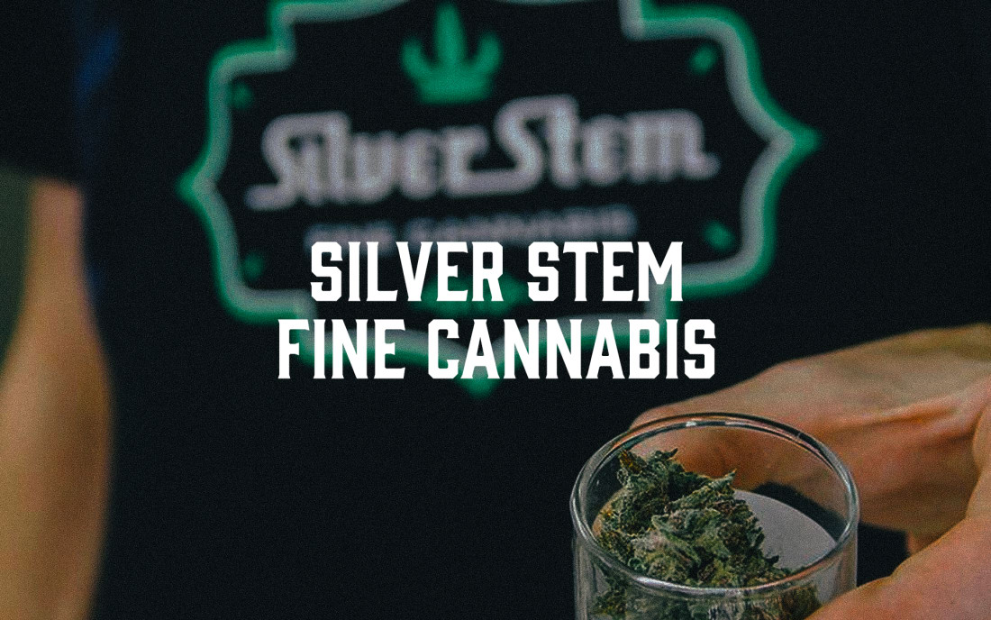 Interview with James Thomas of Silver Stem Fine Cannabis