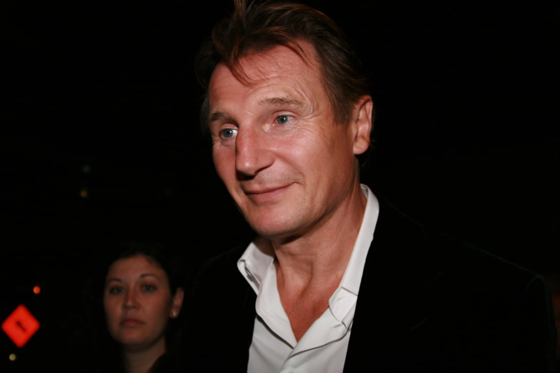 How to Increase Your Wealth by $75 Million Hiring Liam Neeson