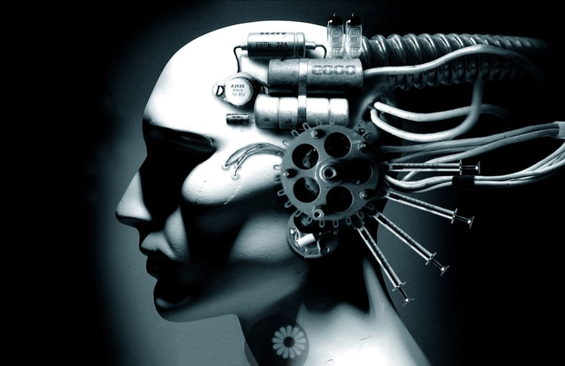 Which Brings Us to Transhumanism