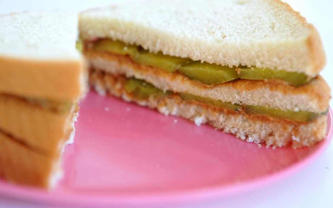 List Of Weird Food Combinations