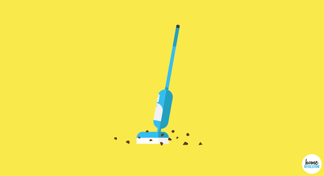 9 Spring Cleaning Tricks To Reach Hard-To-Reach Places