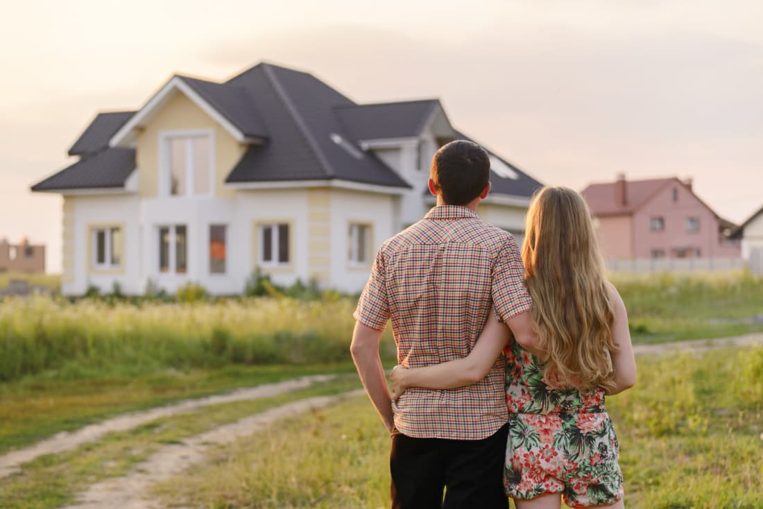 If you're like me, you have heard some serious horror stories from  homebuyers who lost their homes during the Great Recession. Getting a  mortgage is a risky ...