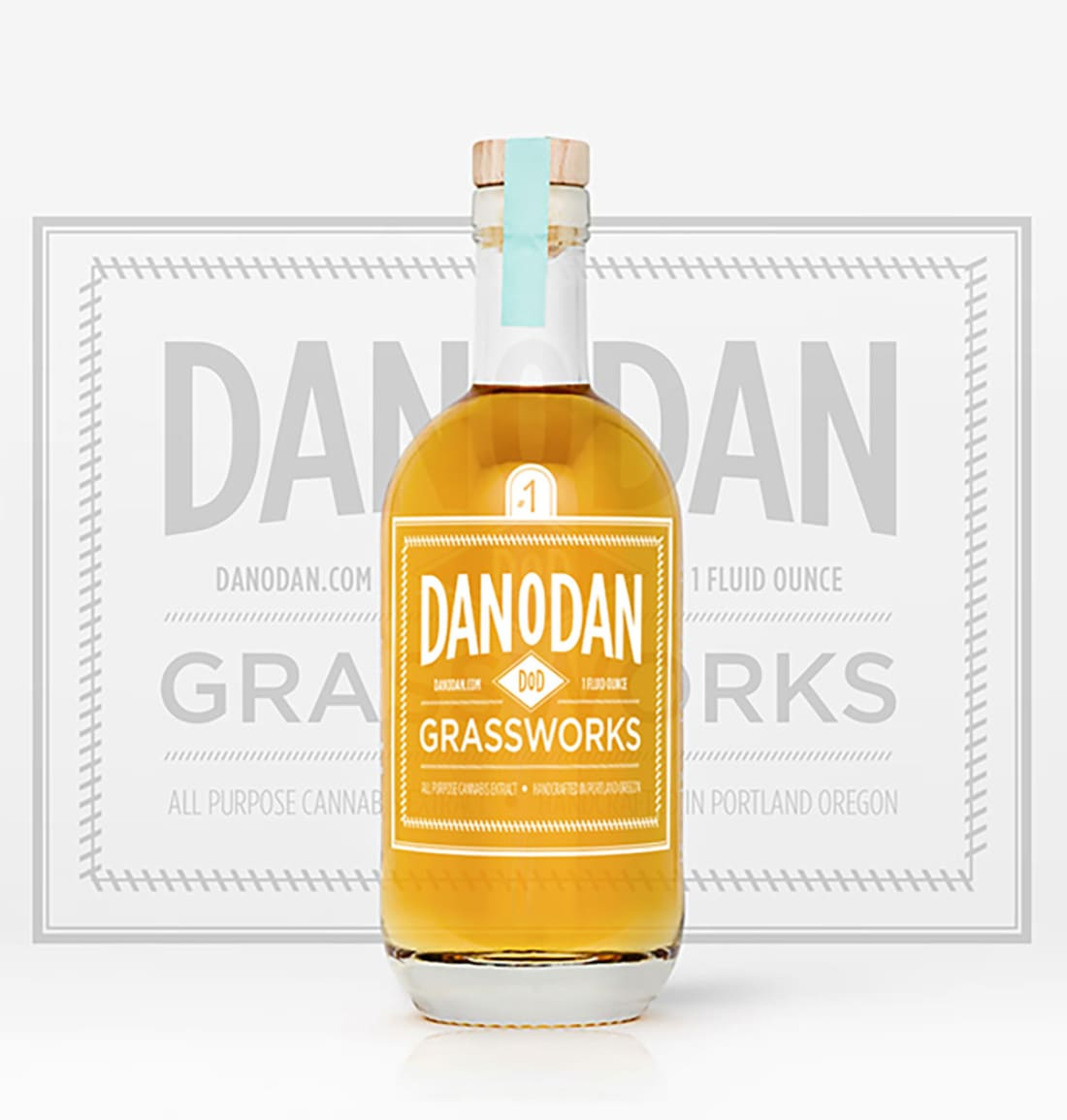 DANoDAN by Todd Quackenbush