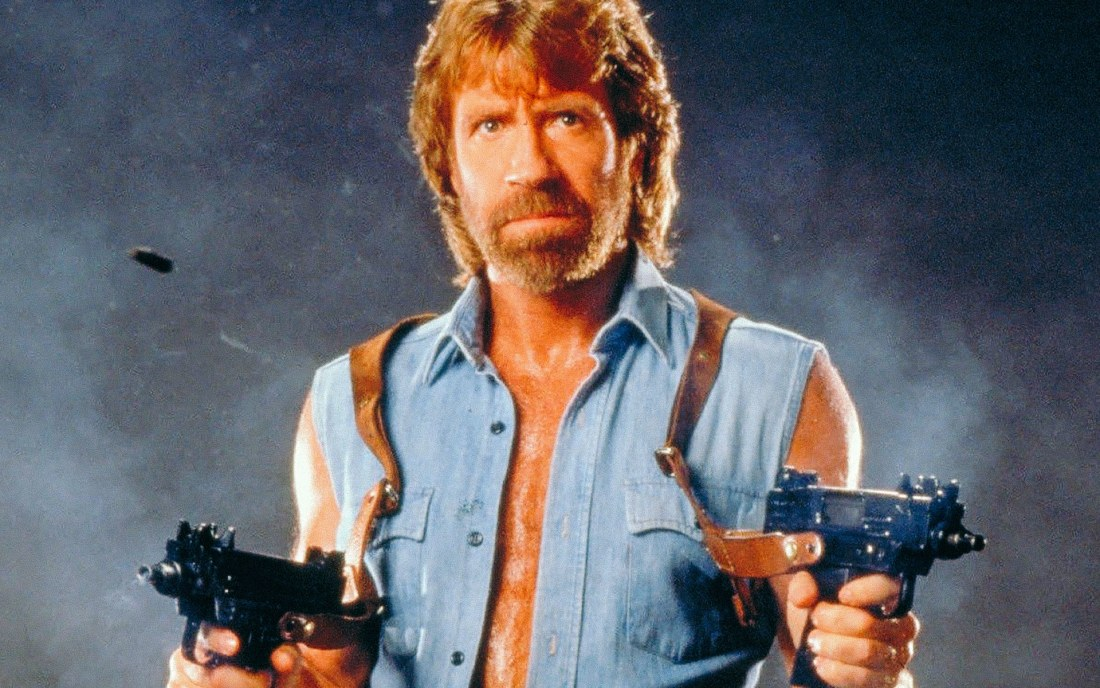 Best Chuck Norris Movies Ever