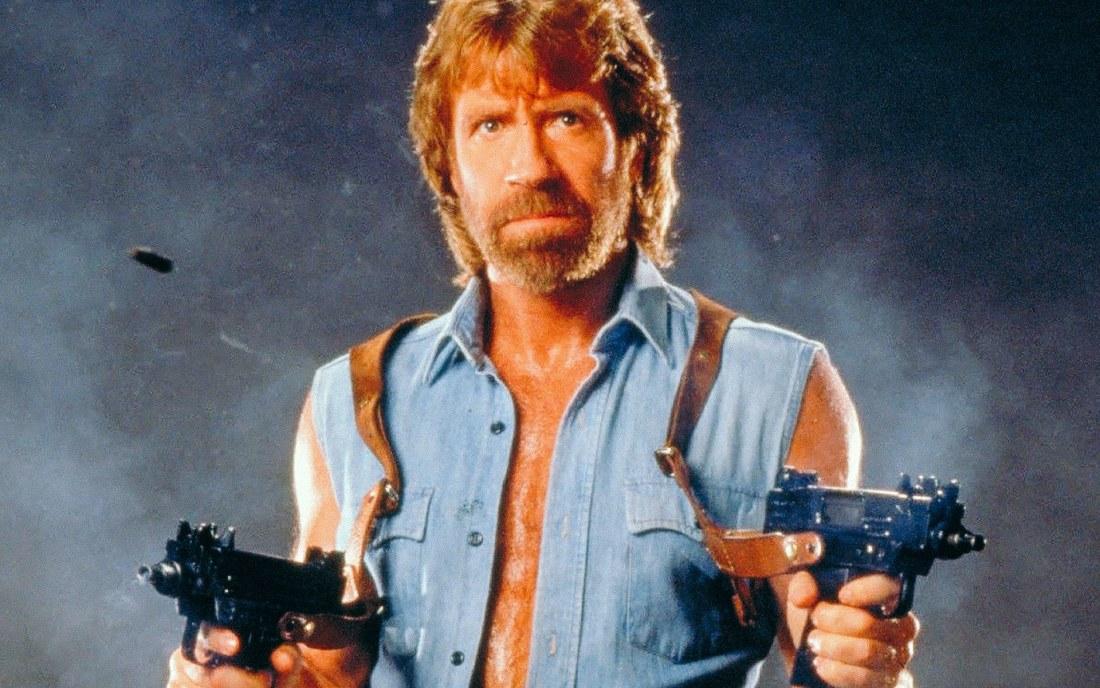 Best Chuck Norris Movi...