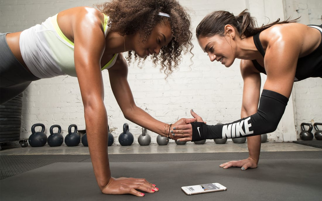 Best iPhone Fitness Apps to Beat Cabin Fever