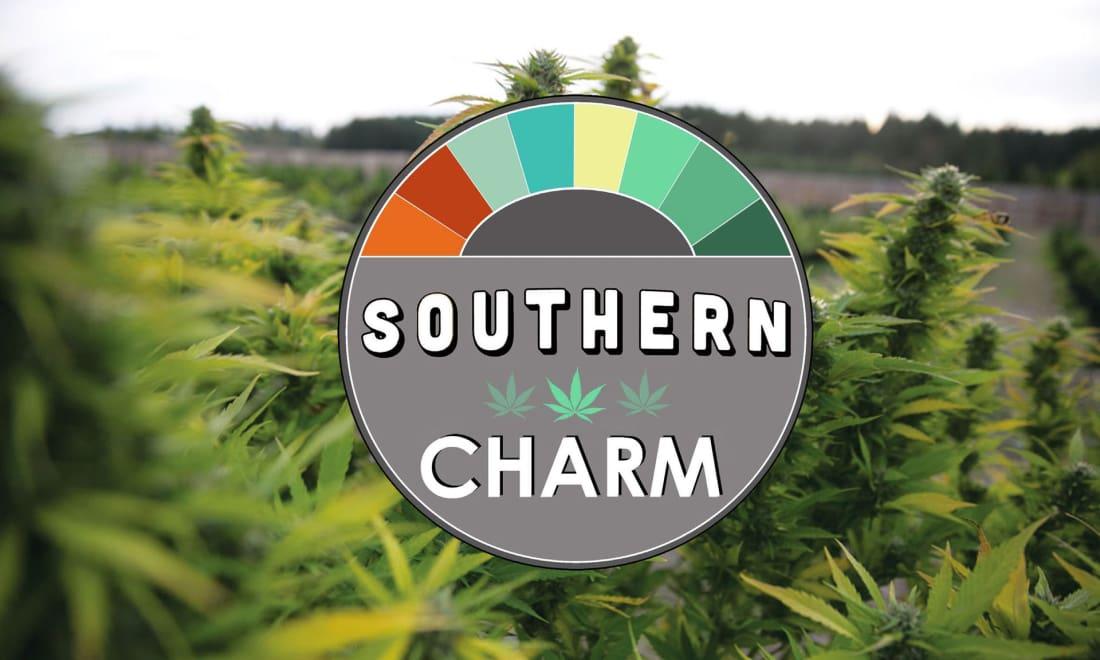 Southern Charm Organics