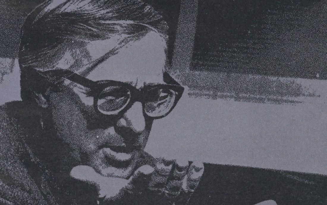 Ray Bradbury Interview