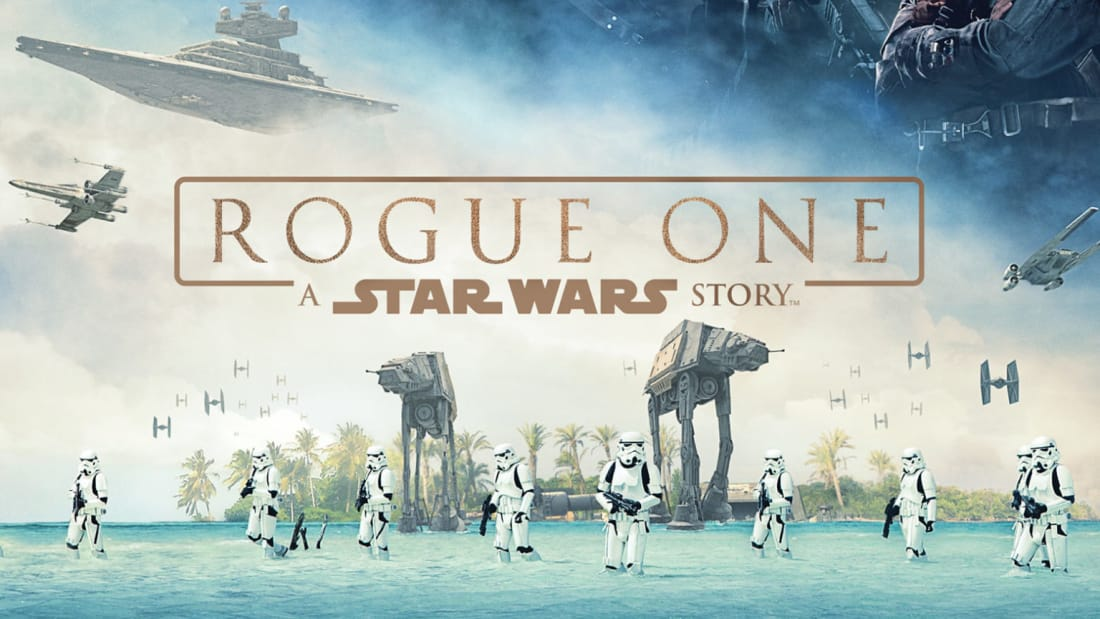 Why Rogue One Was A Missed Opportunity