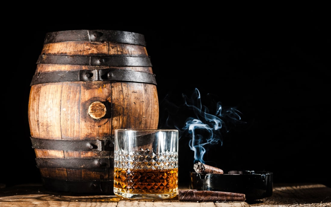 After 500 Years, Rum Makes A Comeback