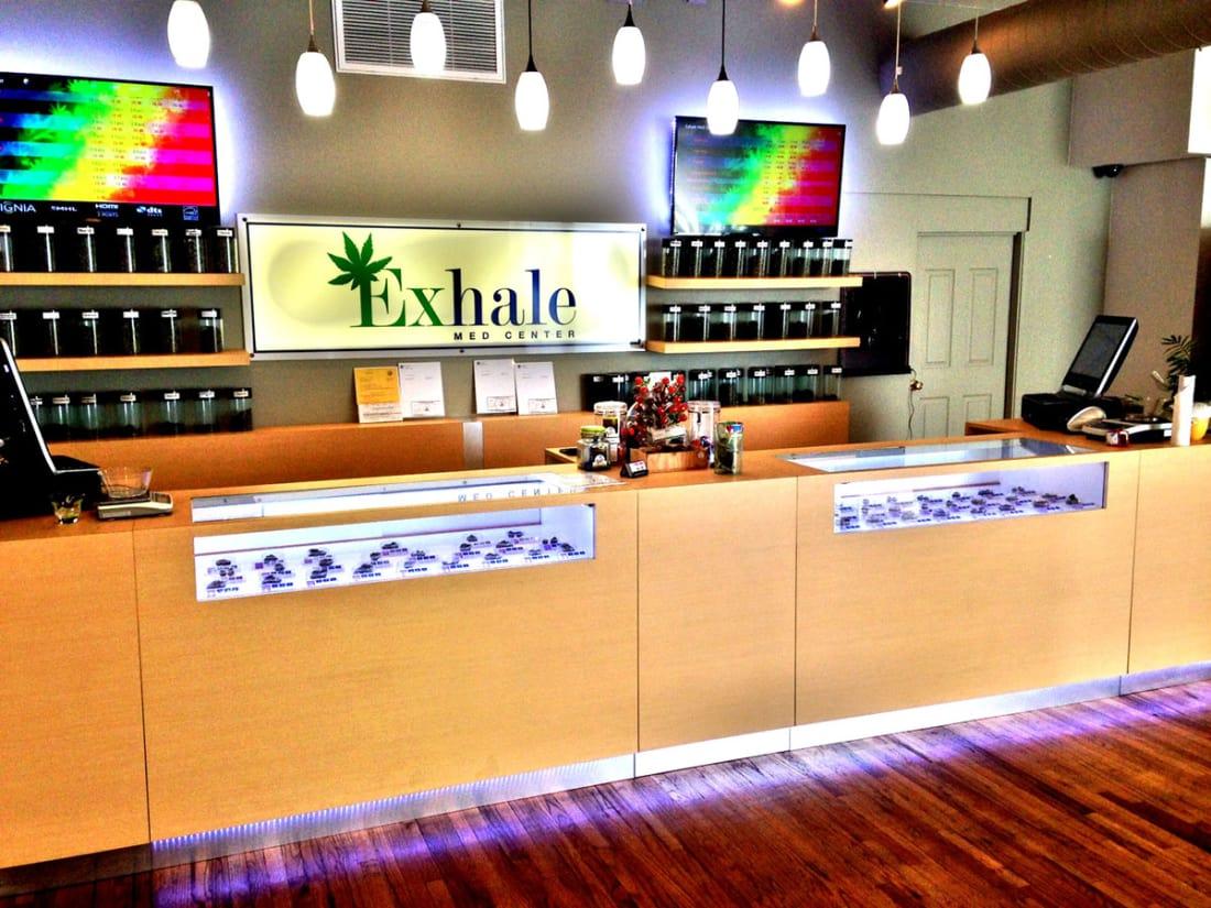 California: Exhale Med Center