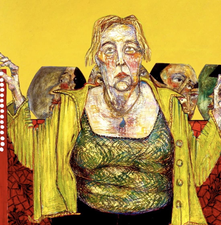 Art by Nancy Rosen