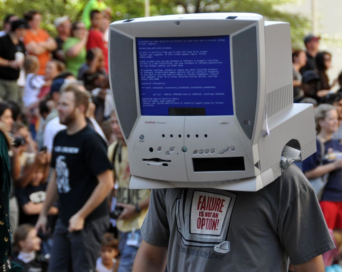 Geek Culture Revolution