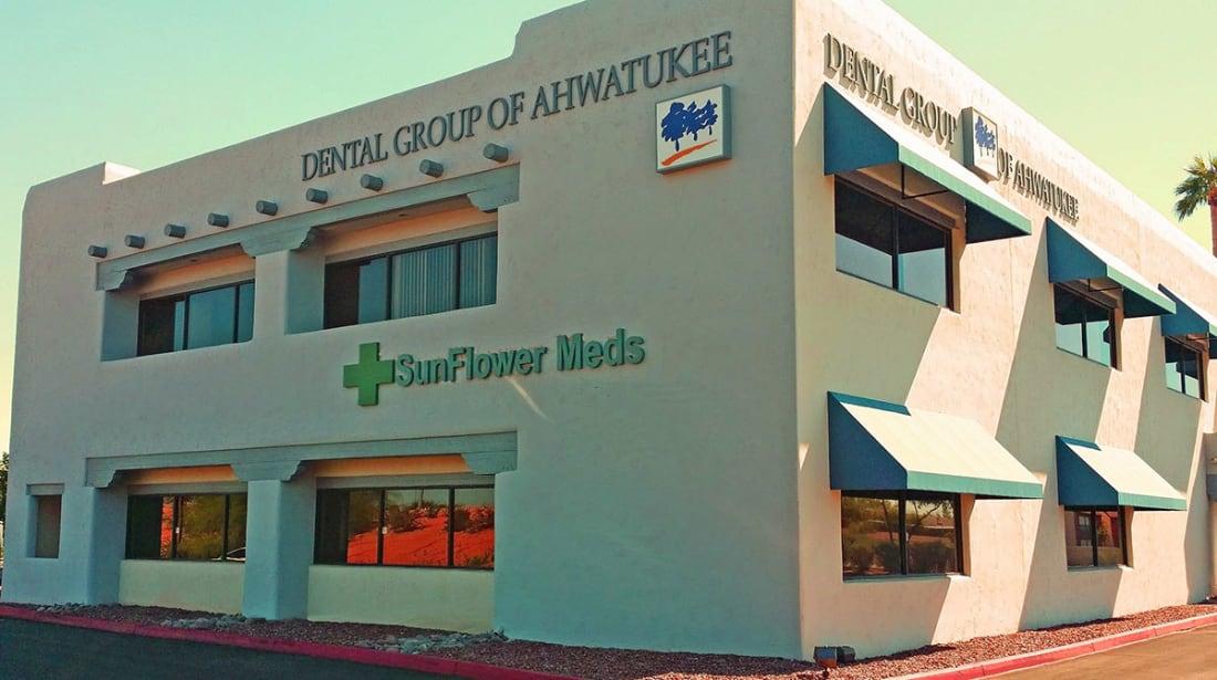 Arizona: Sunflower Meds
