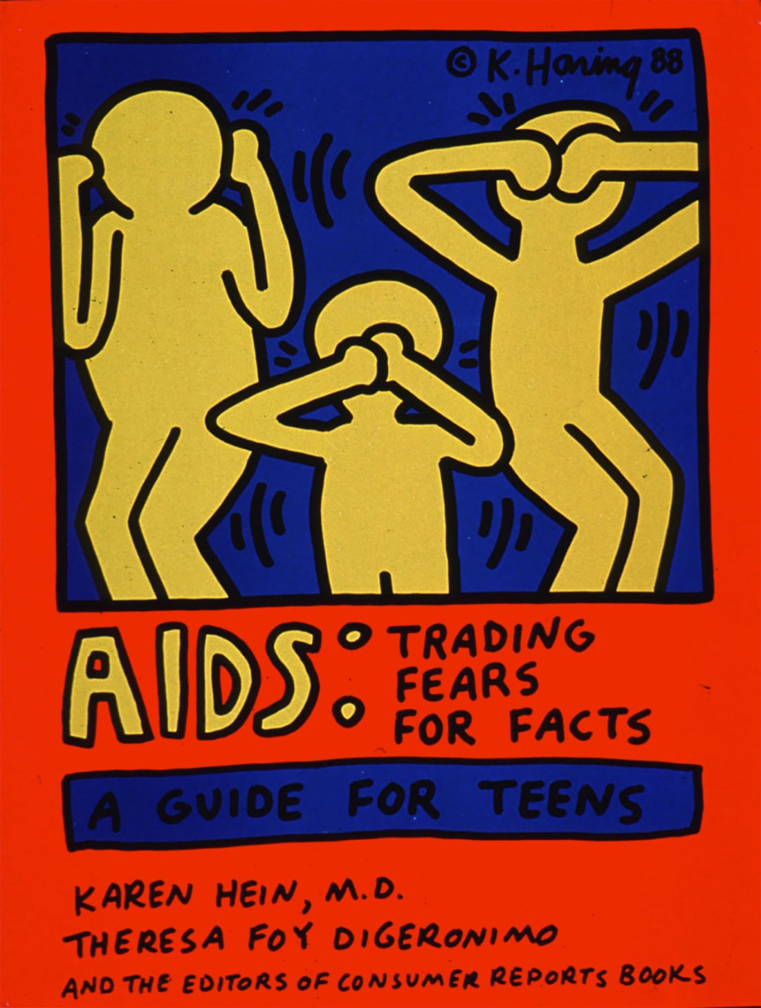 The sudden rise in HIV