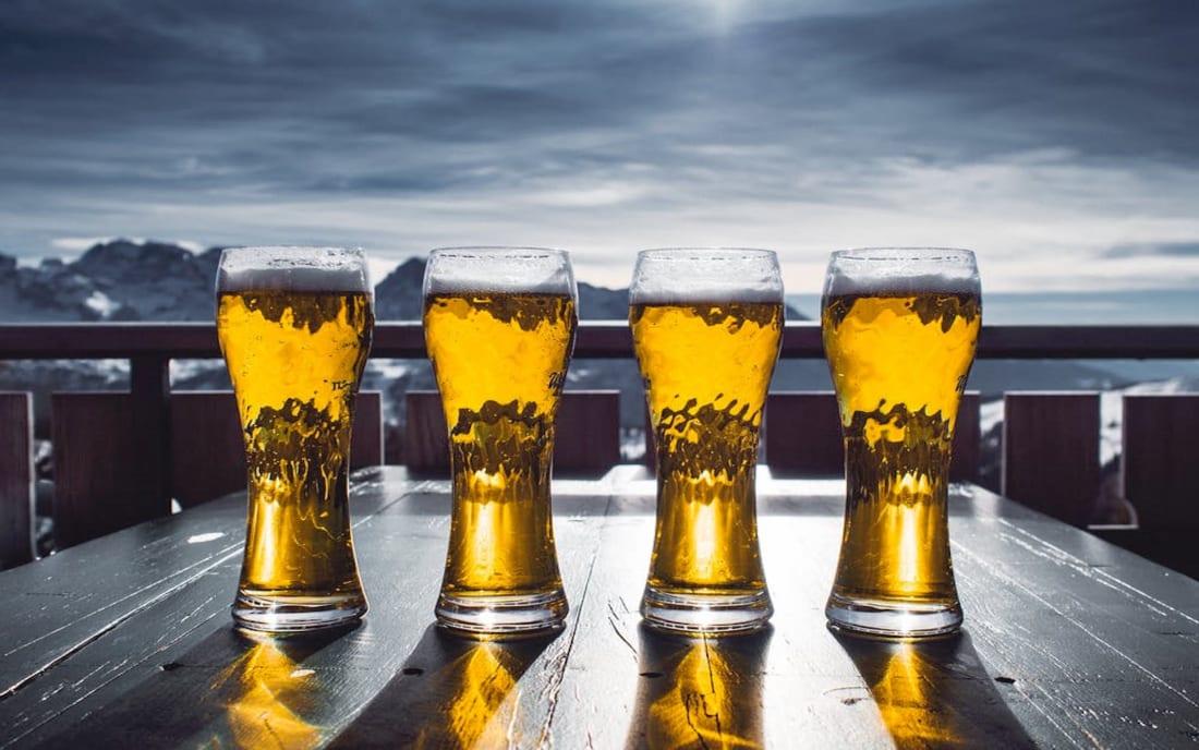 Best Low-Alcohol Beers