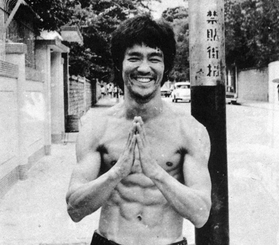 Bruce Lee's Legacy