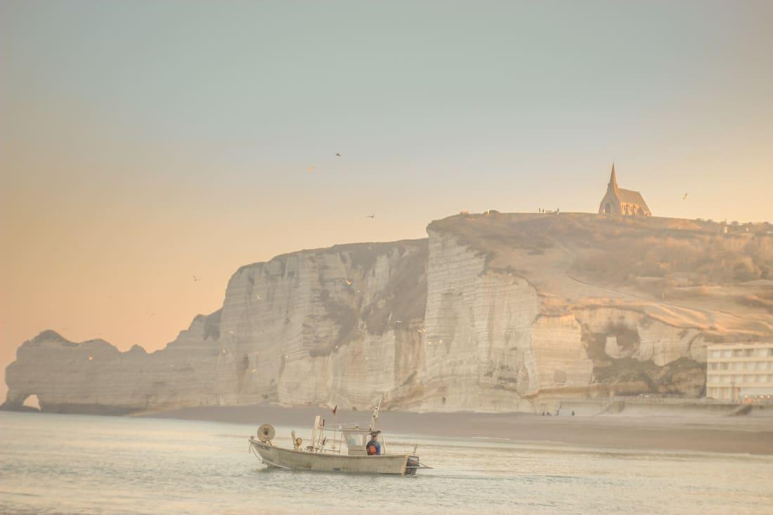 UK coastal destinations