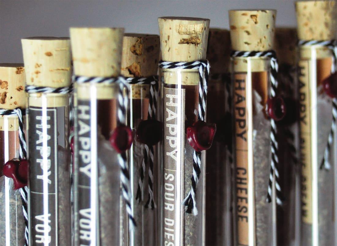 Happy Sticks by Maïa Faddoul