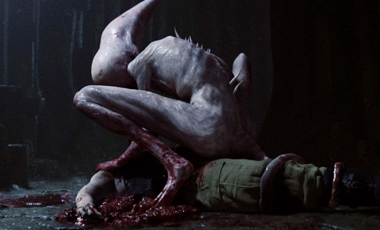 Alien: Covenant - An Analysis